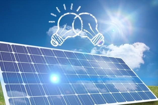 התקנת מערכות סולאריות בקריות