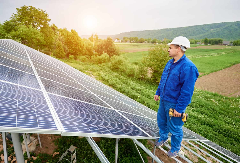התקנת לוחות סולאריים מחיר