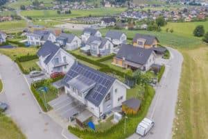 מערכות סולאריות לבתים משותפים