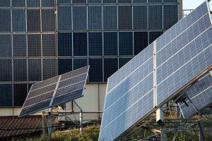מערכת סולארית עצמאית