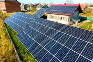התקנת פאנלים סולאריים מחיר