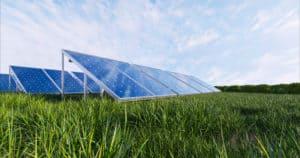 התקנת מערכות סולאריות
